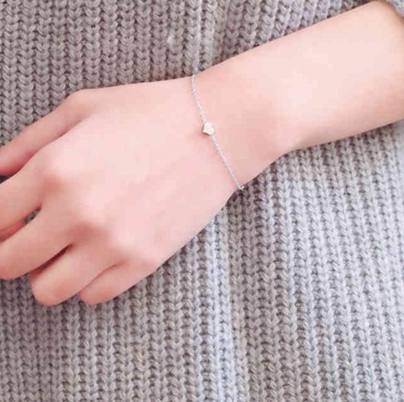 Серебряные браслеты для нежных запястий