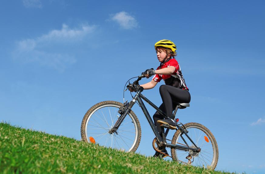 Подростковые велосипеды: конструкция, типы, параметры выбора