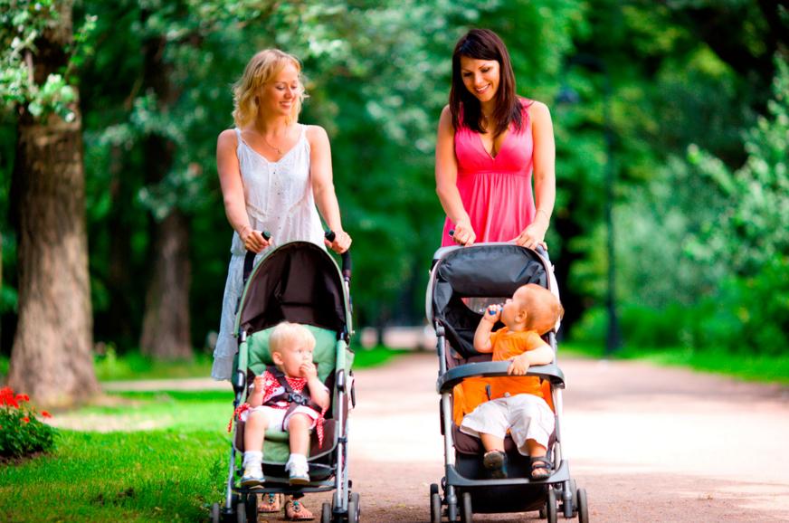 Что на самом деле важно при выборе коляски?