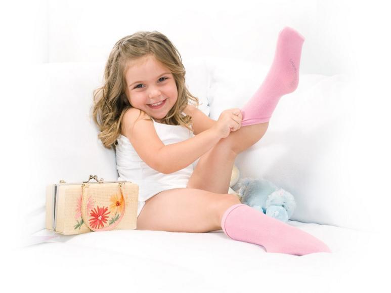 Что делать, если потеют ноги у ребенка?