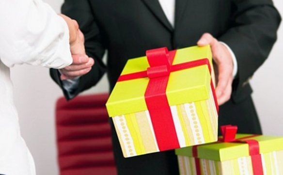Секреты подарочного этикета