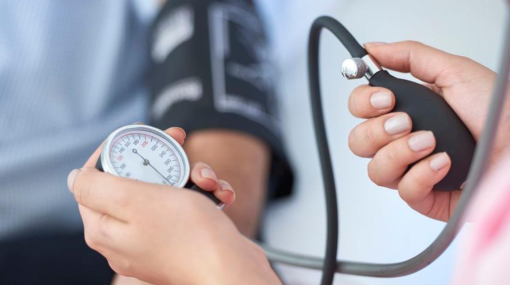 Тонометр — контроль вашего здоровья