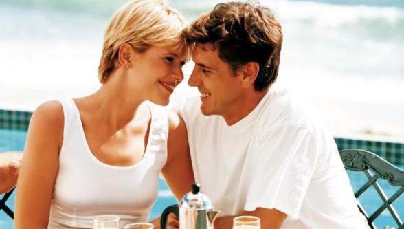 Как удачно разнообразить интимную жизнь замужней паре