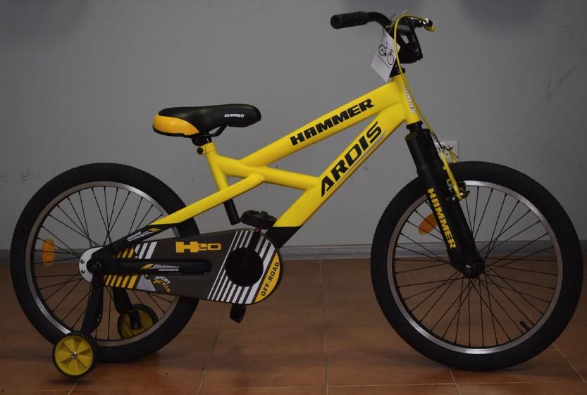 Покупка велосипеда