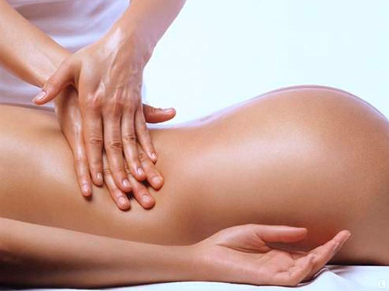 Женский массаж тела, как искусство лечить тело и душу