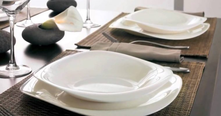 Обзаводимся посудой