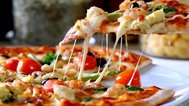 Как заказать пиццу на дом с интернета