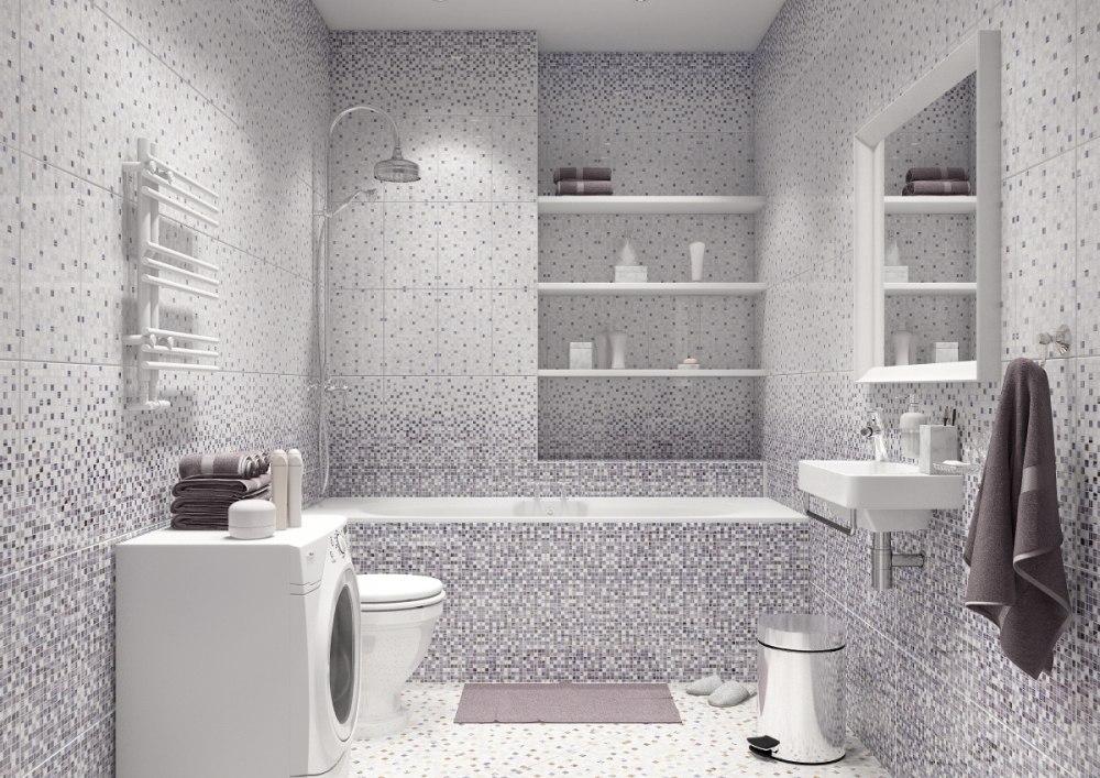 Керамическая плитка – украшение вашего дома