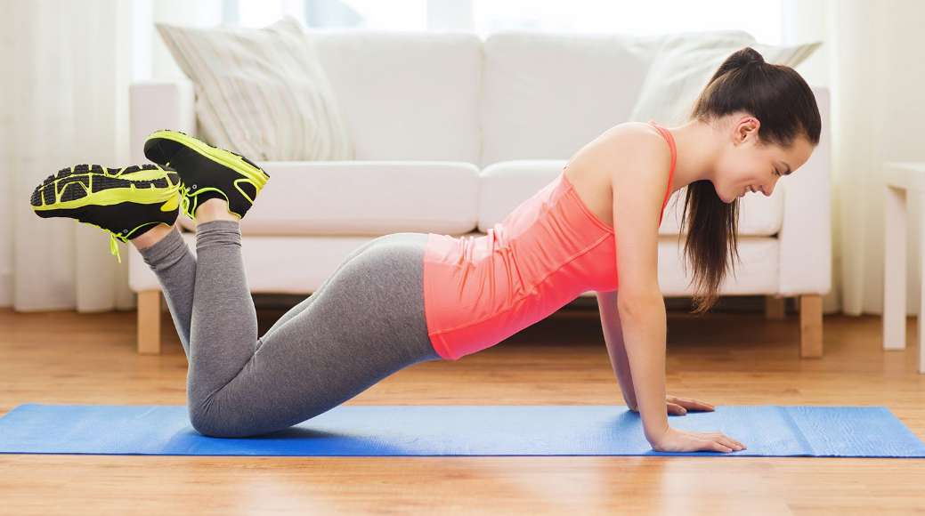 Как правильно начинать занятия фитнесом