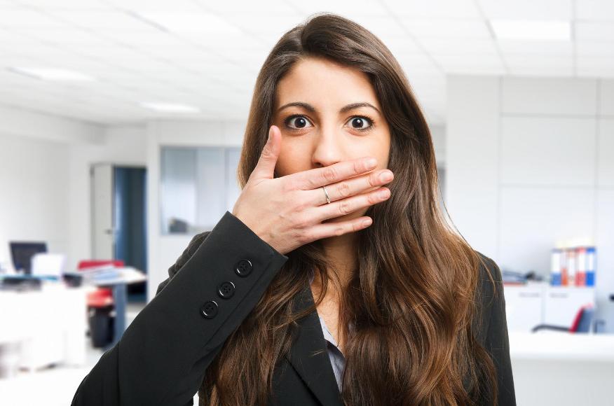 Врачи рассказали, как избавиться от неприятного запаха изо рта