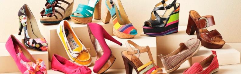 Осінні жіночі туфлі оптом: вибір ощадливих