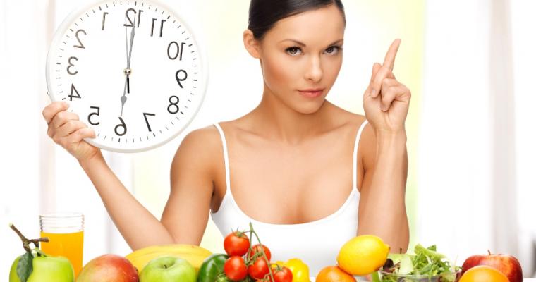 Как уменьшить аппетит и снизить вес?
