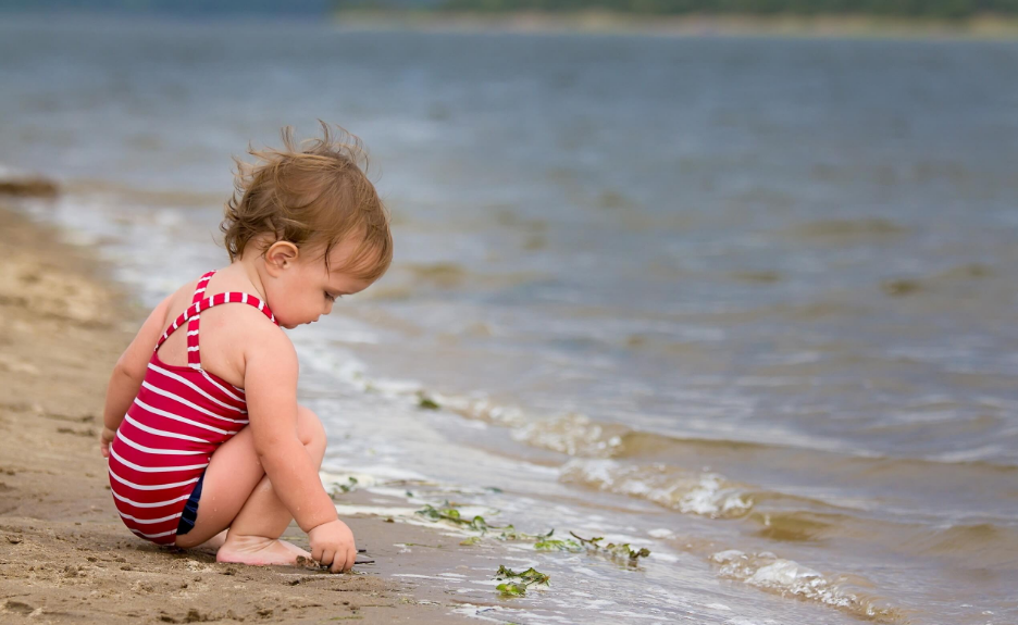 Неуправляемый двухлетний ребенок: как перевоспитать?