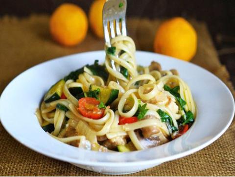 Правильное питание с пастой. Какие макароны можно есть на диете?