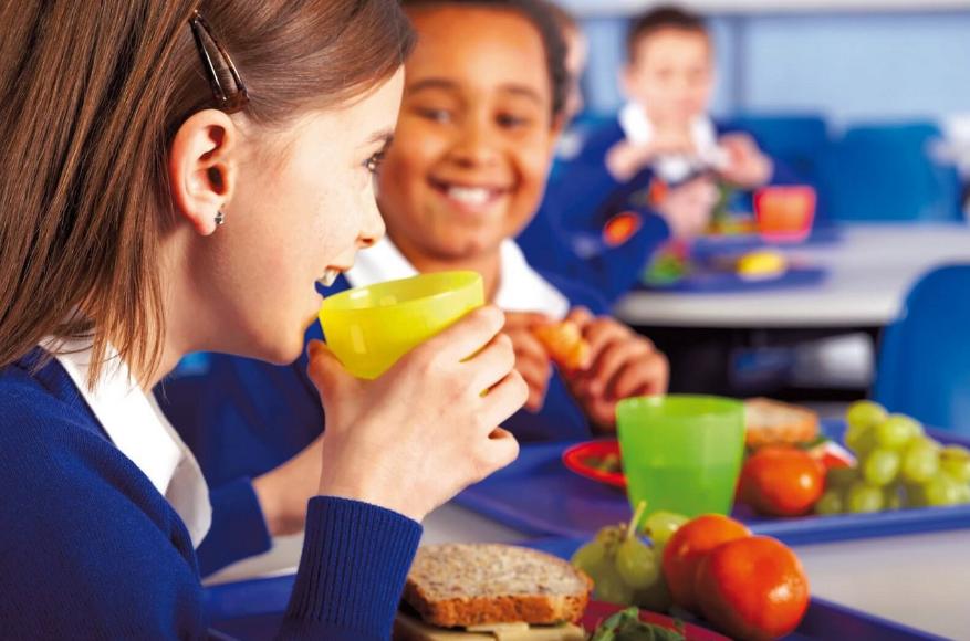 Завтрак для школьника – залог здоровья и успеваемости
