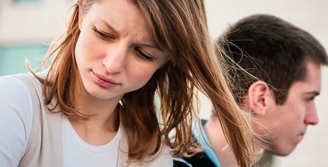 Как пережить измену мужчины и справиться с депрессией