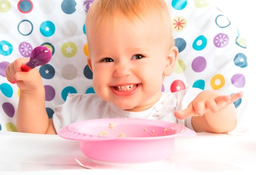 Питание ребенка в 1 год – особенности рациона, режим питания, меню