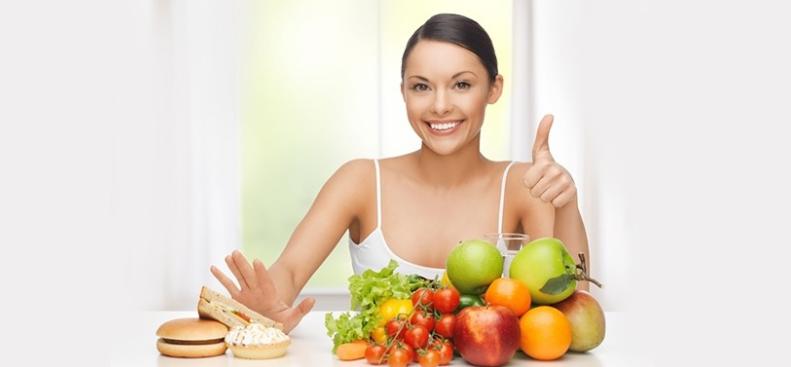 Диета для похудения: какую выбрать