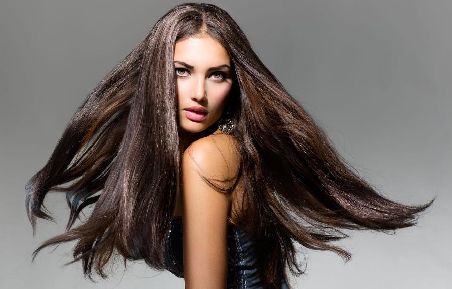 Мороженое может привести к выпадению волос
