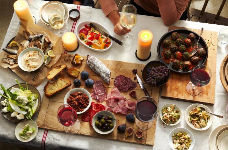 Так ли вреден поздний ужин, как о нем говорят?