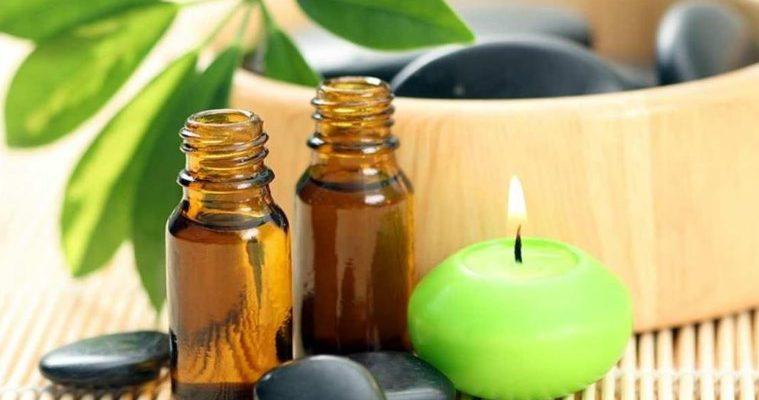 Эфирные масла — свойства и применение в косметике
