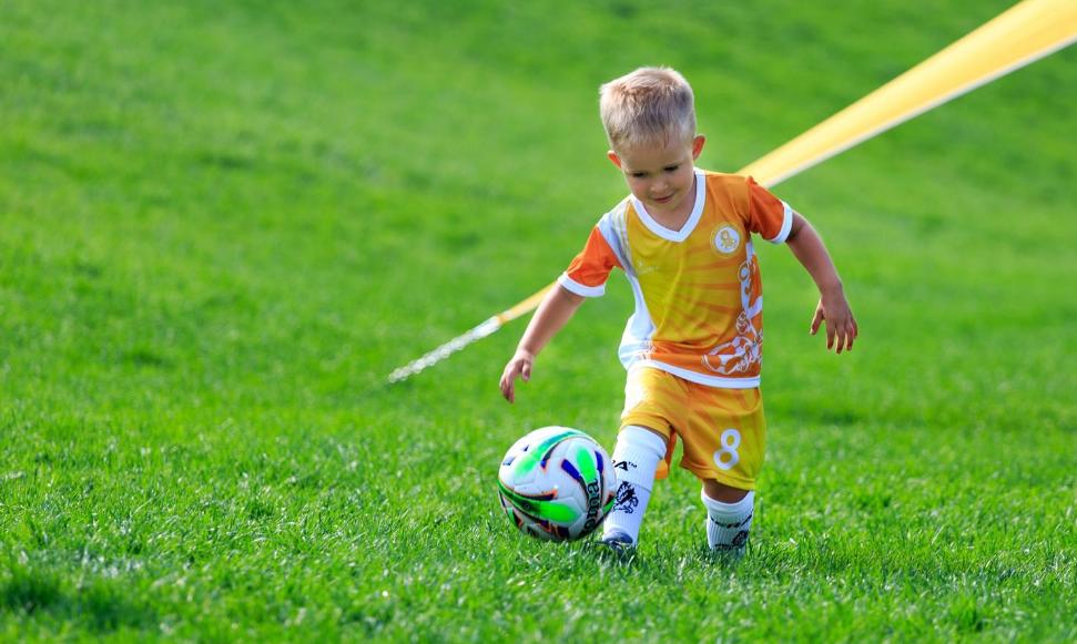 Почему стоит начать играть в футбол уже сегодня?