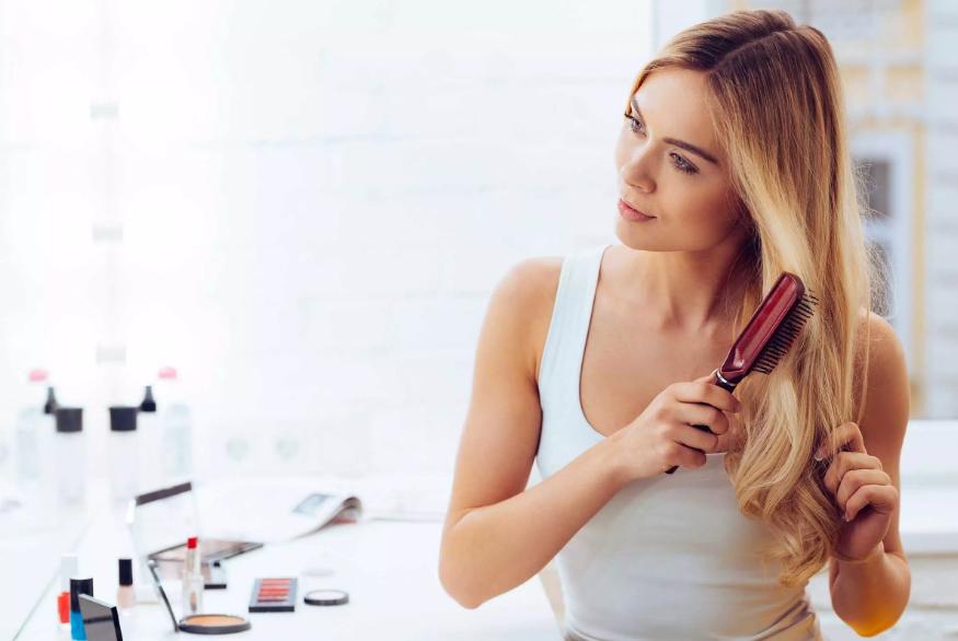 Профессиональный уход за кожей и волосами в домашних условиях