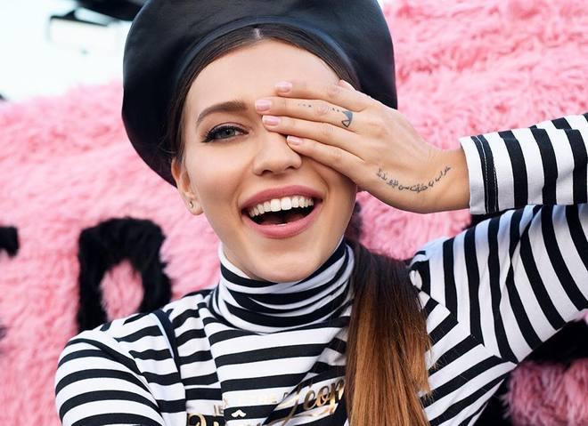 Регина Тодоренко призналась, как родители относятся к ее жениху