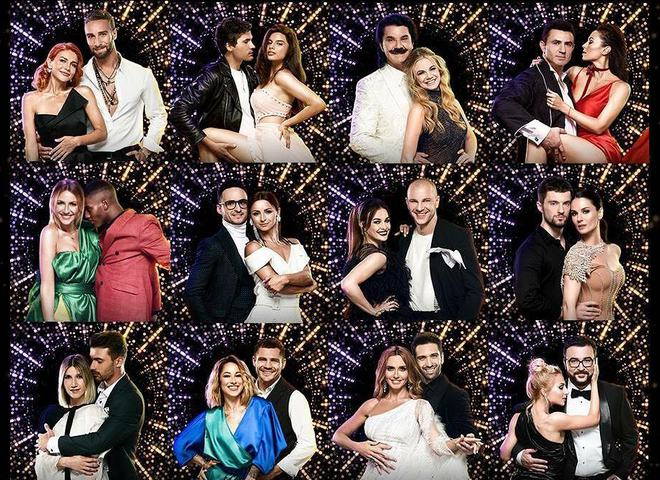 «Танці з зірками» 2018: кто покинул шоу в третьем эфире