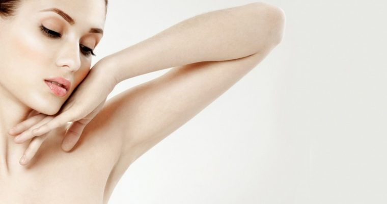 Гипергидроз — причины и лечение