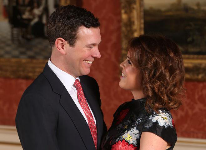 Известно, почему принцесса Евгения перенесла свою свадьбу