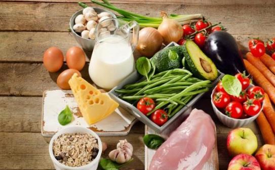 Вкусное, полезное и здоровое питание