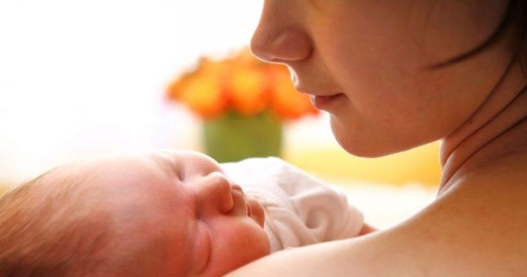 Беременность, роды и развитие малыша!