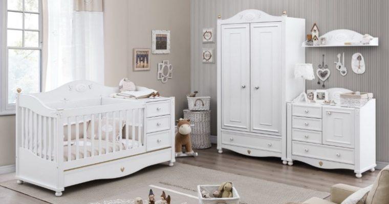 Подготовка дома к рождению ребенка