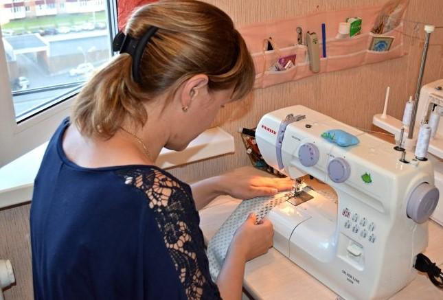 Выбираем швейную машинку: что нужно знать о такой покупке