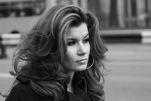 Жена Дмитрия Монатика — биография, фото
