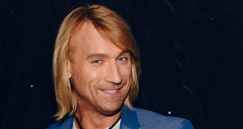 Олег Винник даст дополнительный концерт в столице