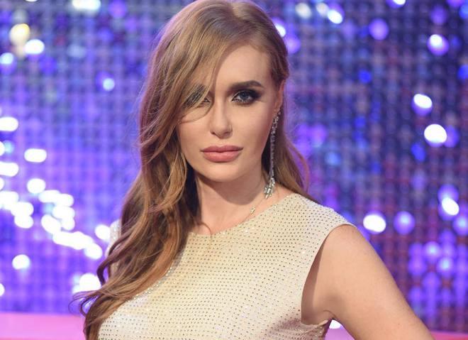 Слава Каминская рассказала, что экс-бойфренд поднимал на нее руку