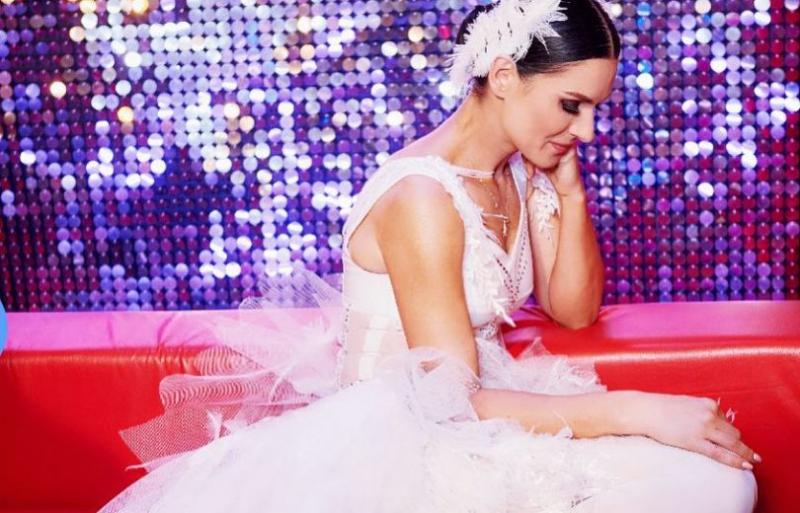 Маша Ефросинина намекнула, что в шоу Танці з зірками все не честно