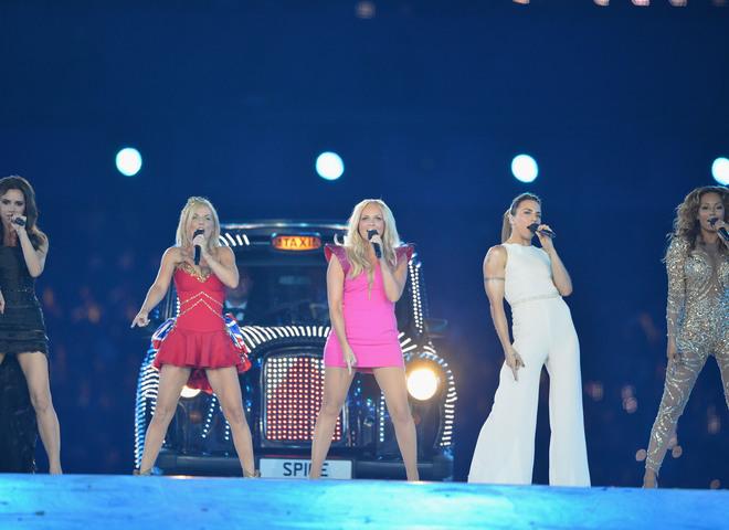 Участница группы Spice Girls Мел Би рассказала о попытке суицида