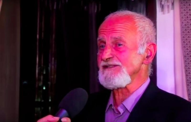 Отец Кузьмы Скрябина рассказал, как внучка пережила потерю папы