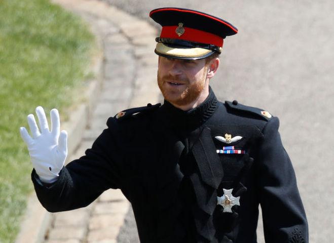 Принц Гарри признался, кого хочет — сына или дочь