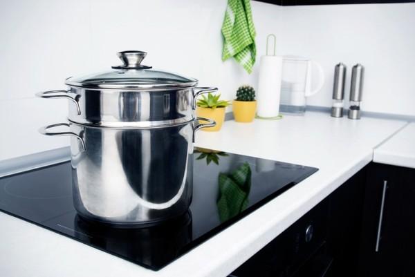 Как ухаживать за посудой из нержавеющей стали