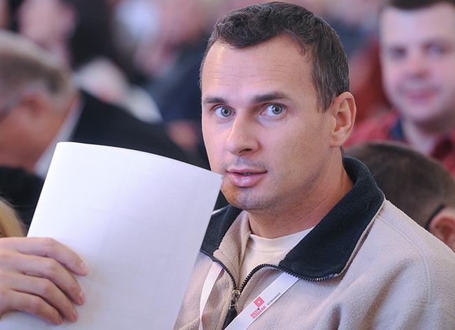 Олег Сенцов: «145 дней борьбы, минус 20 кг веса, плюс надорванный организм»