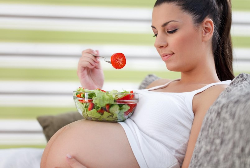 Повседневный быт и беременность