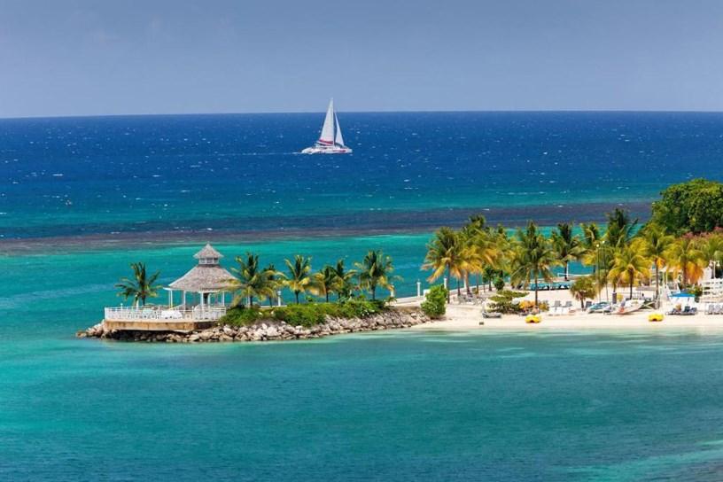 Отдых на Ямайке!