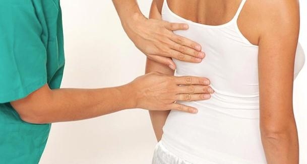 Альтернативный классический метод лечения грыжи грудного отдела