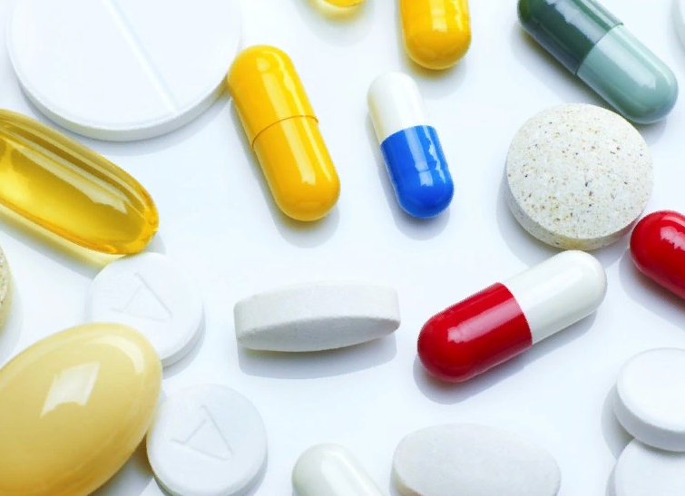 Витамины от боли