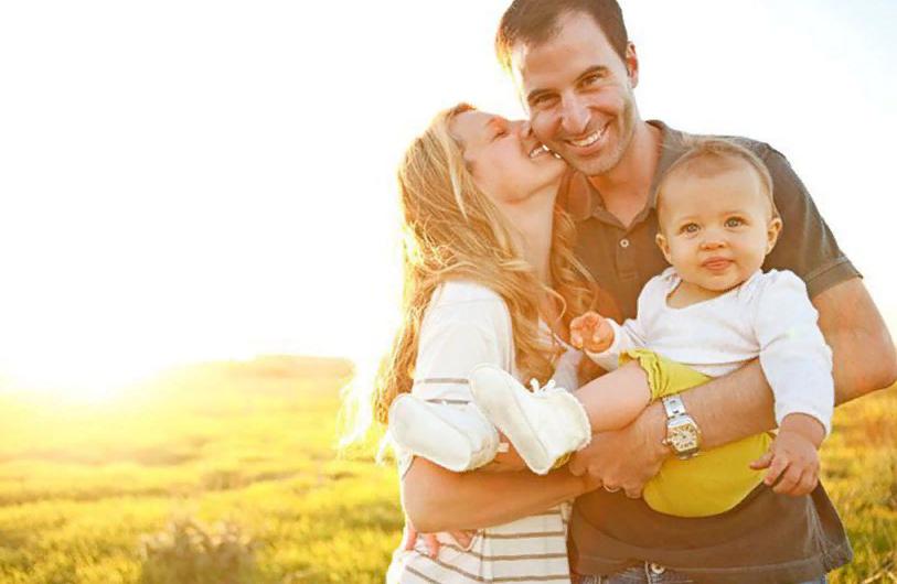 10 способов сделать детей счастливыми