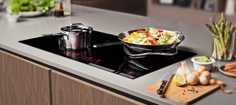 Как выбрать варочную поверхность для кухни